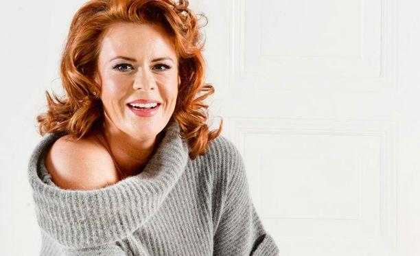 Petra Kapanen löysi rinnalleen uuden kullan, joka on entisen tapaan naista reilusti nuorempi.