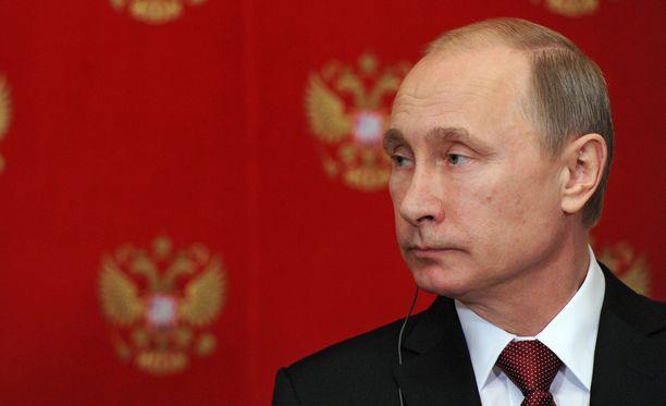 Presidentti Vladimir Putinin olinpaikasta on viimeisten päivien aikana kiertänyt yhä enemmän huhuja.