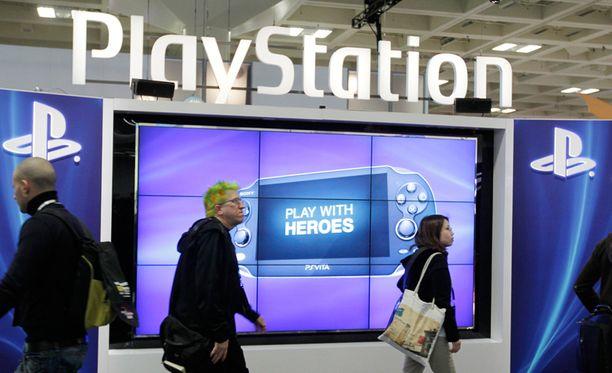 Playstation ja Xbox -pelikonsoleiden verkkopalvelut hakkeroitiin jouluna.