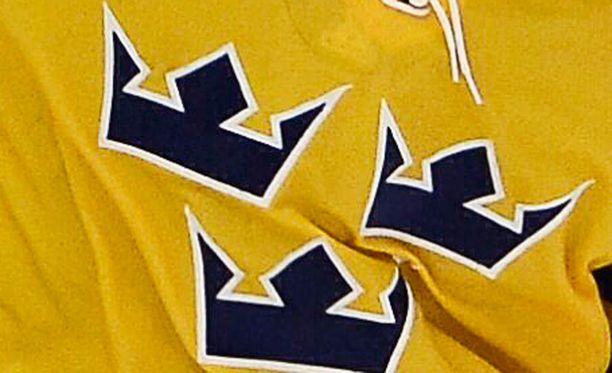 Aftonbladetin mukaan tuomittu ex-pelaaja pelasi useita otteluita Ruotsin jääkiekkomaajoukkueessa.