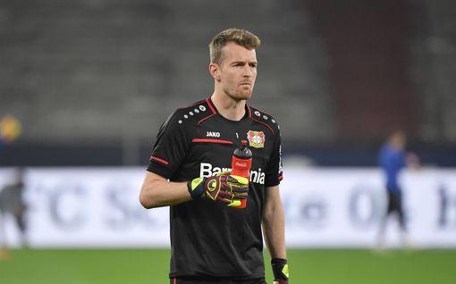 Luu käteen Lukelle – Leverkusen jää Bayernin jyrän alle