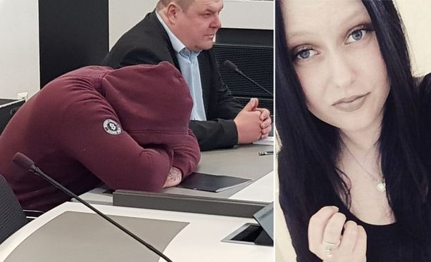 Vuonna 1995 syntynyt ex-seurustelukumppani kiistää tahallisen henkirikoksen Someron oikeusjutussa. Milla Arosen (oik.) ruumista ei ole löydetty.