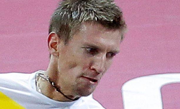 Jarkko Niemistä ei näkynyt viimeisimmässä Davis Cup -ottelussa Bulgariassa.