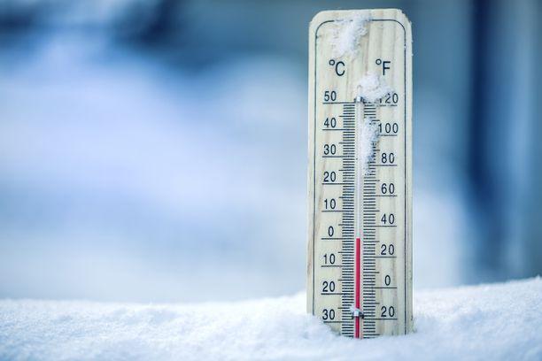 Kun lämpötila laskee pakkasen puolelle, tarvitaan monessa kodissa lisälämmityslaitetta.