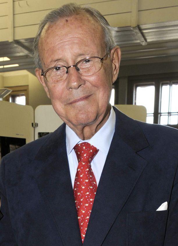 Gustaf Serlachius