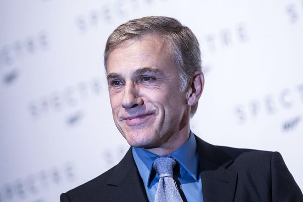 Näyttelijä Christoph Waltzille yhteistyö ohjaaja Quentin Tarantinon kanssa on ollut tuottoisa.
