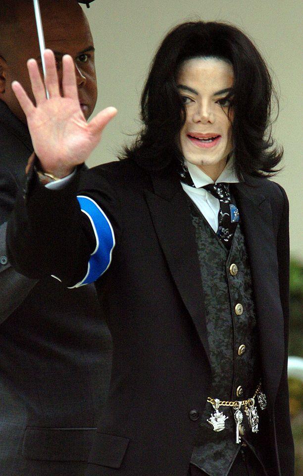 Michael Jackson jätti jälkeensä laajan kokoelman erilaisia keräilyesineitä.