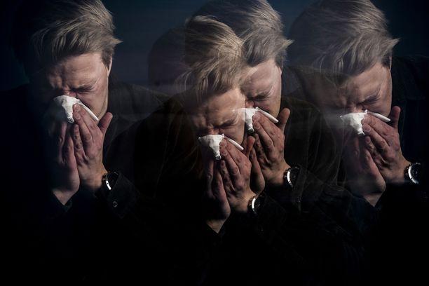 Hengitystieinfektioiden määrä on jyrkässä nousussa, vaikka influenssakausi ei ole vielä alkanut.