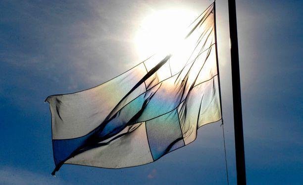 Suomi on yksi maailman innovatiivisimmista maista.