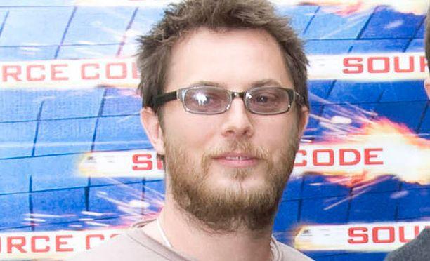 Duncan Jones sai perheenlisäystä heinäkuun alussa.