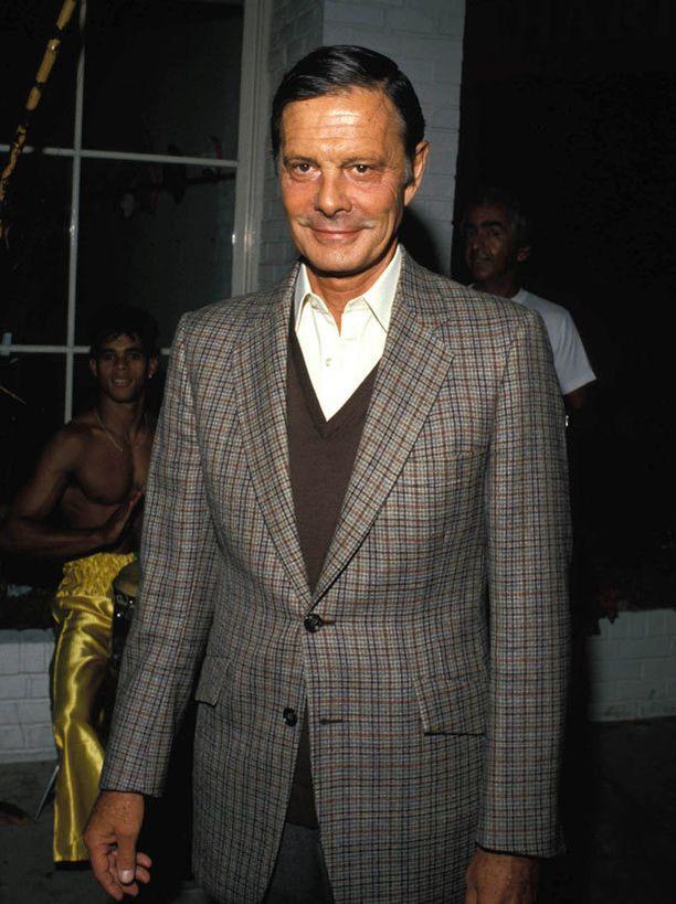 Louis Jourdan oli kuollessaan 93-vuotias.