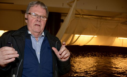 Heikki Salmelan mielestä suomalaisten motivaatio työntekoon on tapettu.