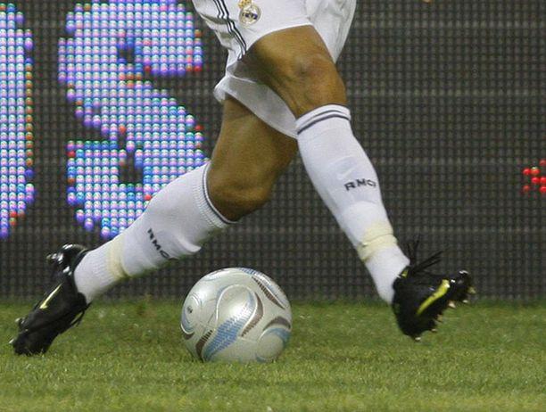 Nämä ovat jalkapallomaailman arvokkaimmat jalat.