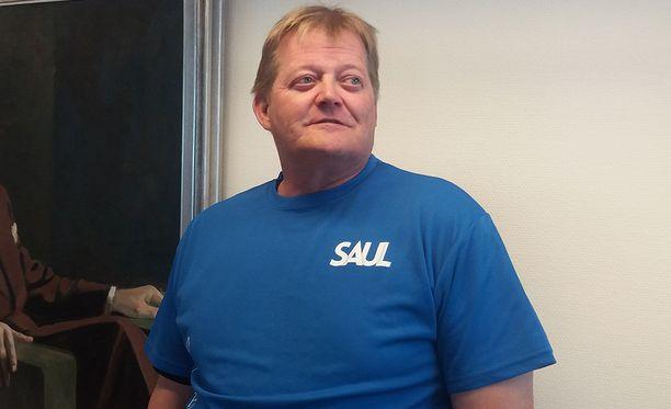 Seppo Räty kommentoi Facebookissa valmennettavansa Oona Sormusen päätöstä lopettaa uransa.