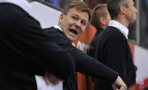 Raimo Summanen on niittänyt mainetta muullakin kuin valmentajantaidoillaan.