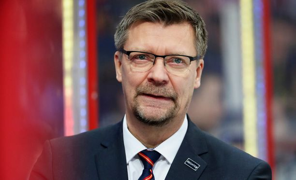 Jukka Jalosen Jokereiden peli ei ole loistanut missään vaiheessa kautta.