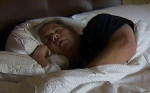 Huomio, nokosia rakastavat torkkujat – tämä jenkkifirma palkkaa joukon nukkujia