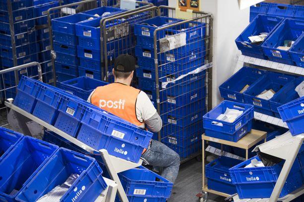 Postin mukaan muutoksella haetaan joustavuutta, jonka myötä lajittelutoiminnoissa voidaan paremmin vastata toimintaympäristön ja asiakastarpeiden nopeaan muutokseen.