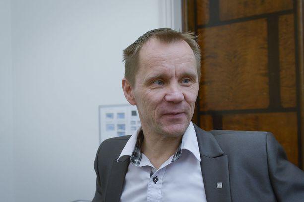 Mika Niikko oli paikalla, kun Nokia Mission rukousryhmä yritti herättää vainajaa henkiin vuonna 2011.