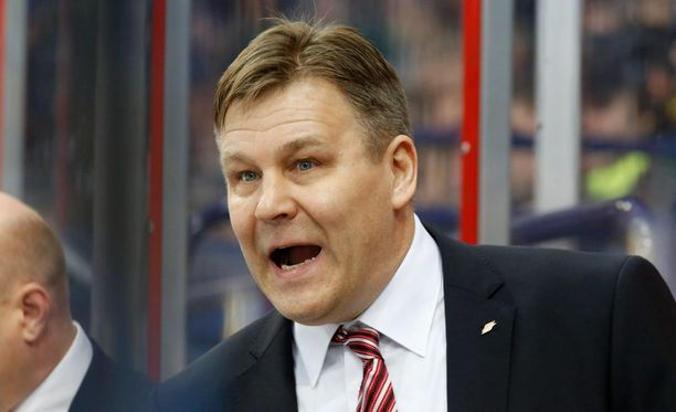 Jarkko Ruutu väittää todistaneensa Raimo Summasen käskytystä.