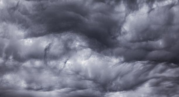 Tänään on monin paikoin pilvistä. Länsirannikolle on tiedossa vähäisiä sateita.