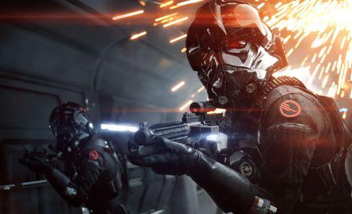 Star Wars: Battlefront 2 tulee myyntiin 17. marraskuuta.