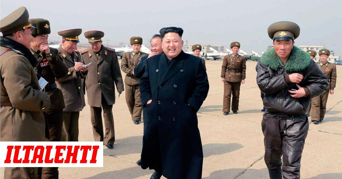 Pohjois Korean Vankileirit