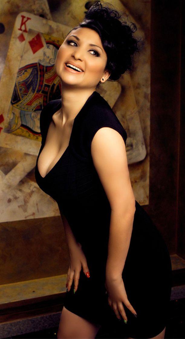 7. Bulgariaa edustaa Sofi Marinova kappaleella Love Unlimited.