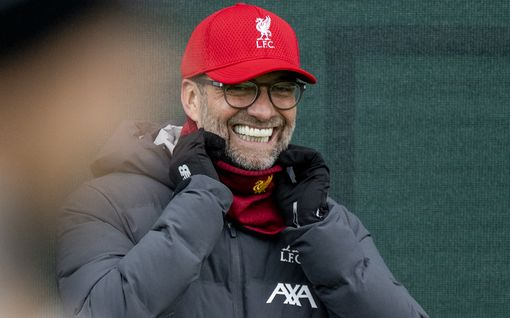 """Sekoaako Liverpool juhannuksena? Jürgen Klopp: """"Juhlimme heti, kun se on mahdollista!"""""""