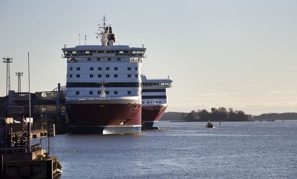 Viking Linelta kerrotaan Iltalehdelle, ettei Viking Line ole halukas kommentoimaan esitettyjä väitteitä.