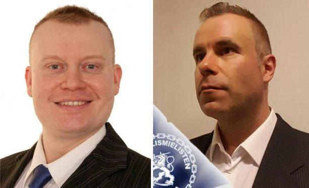 Pekka Katajan murhan yrityksestä vangittiin syyskuussa Teemu Torssonen ja Tero Ala-Tuuhonen. Heistä viimeksi mainittu on vapautettu.