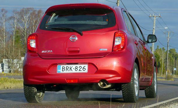 Warranty Directin indeksin mukaan japanilaiset ja ranskalaiset autot ovat luotettavimpia.