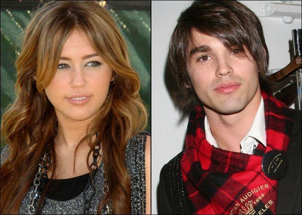 Mileyn ja Justinin suhde kesti yhdeksän kuukautta.