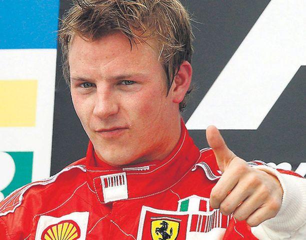 Viikonlopun huipentuma on Kimi Räikkösen johtama Ferrari-paraati sunnuntai-iltapäivällä Mugellossa.
