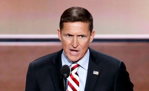Yhdysvaltain tuleva presidentti Donald Trump on tarjonnut turvallisuuspoliittisen neuvonantajan paikkaa kenraaliluutnantti Michael Flynnille, joka on kohauttanut radikaalia islaminuskoa koskevilla näkemyksillään.