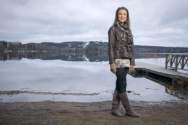 Amanda Majasaari