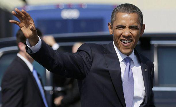 Barack Obama elää ja voi hyvin.