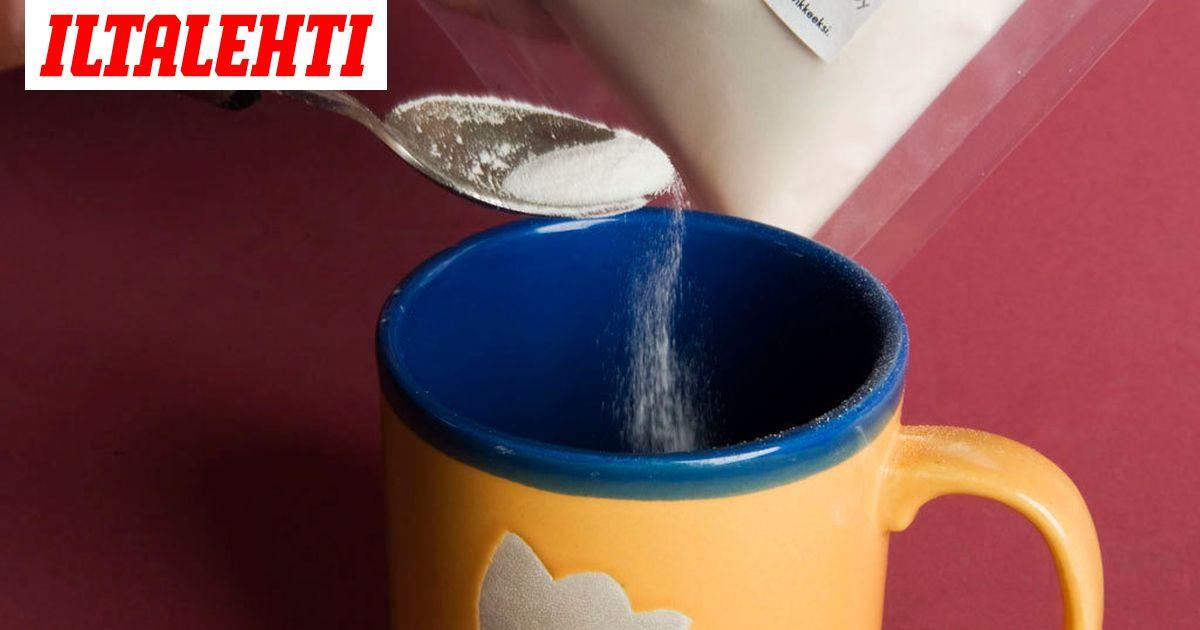 Aspartaami Raskaus