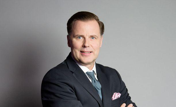 Veikkauksen toimitusjohtajan Olli Sarekosken kuukausipalkka on 32 000 euroa. Sarekoskella on mahdollisuus 80 000 euron bonukseen.