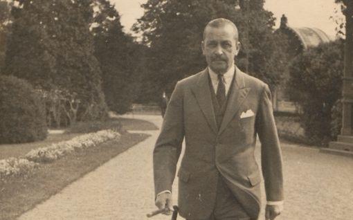 Putin lahjoitti Niinistölle Mannerheim-aineiston - suvun kirjeet ja kuvat ovat nyt kaikkien nähtävänä