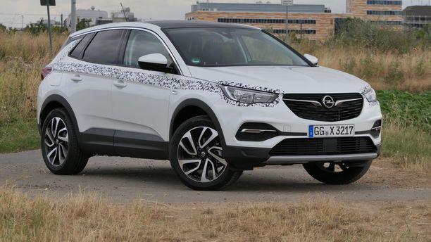 Iltalehden Mainzissa tekemien lyhyiden koeajojen perusteella Opelin katumaasturi-mallien ominaisuudet jopa paranivat uudistuksissa, joita tehdas teki täyttääkseen uudet WLTP-päästönormit.