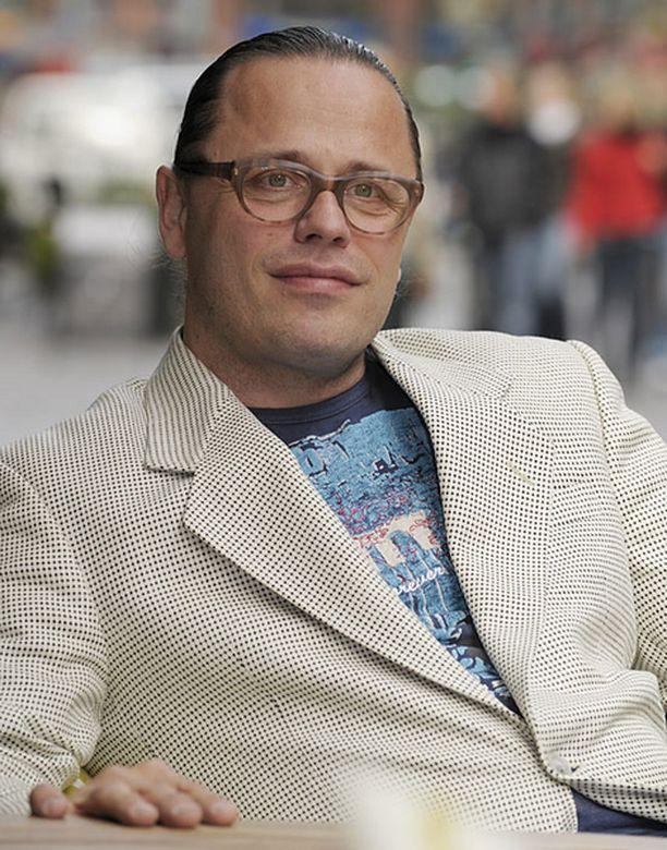 Teuvo Loman kertoi Iltalehdelle, ettei voi antaa rattijuoppoutta anteeksi itselleen.