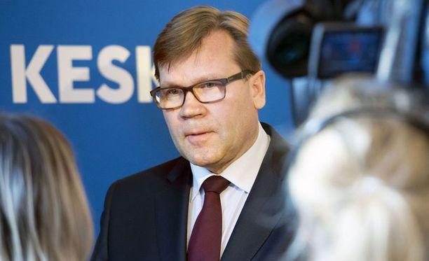 Mikko Helanderin mukaan Kesko haluaa vahvistaa kaupalla kilpailuasemiaan.