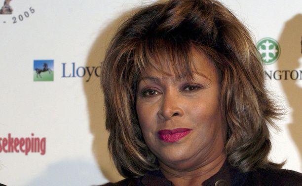 Tina Turnerilta ilmestyy pian kirja My Love Story. Kirjassaan hän käy läpi elämäänsä ja sairastumistaan.