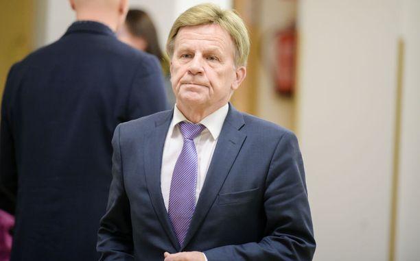 Mauri Pekkarisen johtama työryhmä ei löytänyt yhteisymmärrystä yritystukien uudelleen suuntaamisesta eikä leikkaamisesta.