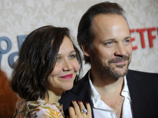 Näyttelijöiden suhde on kestänyt jo useita vuosia.
