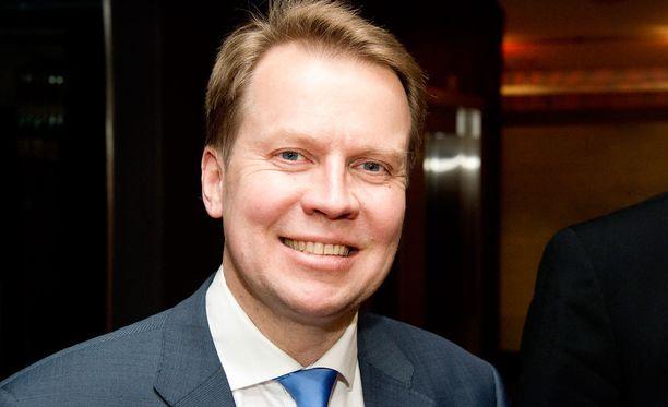 Jukka Lepomäki