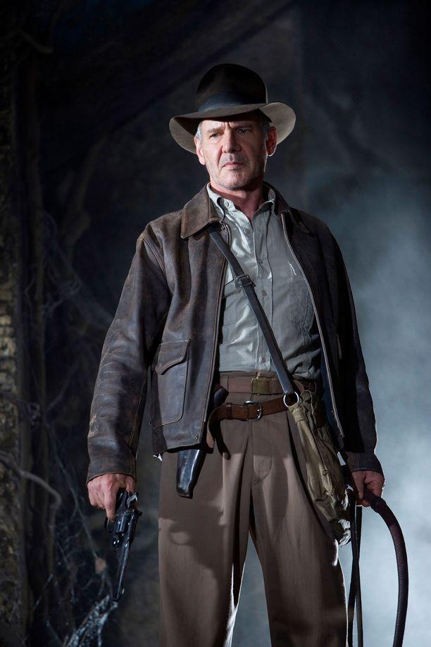 Harrison Ford nähtiin viimeksi Indiana Jonesin hahmossaan vuoden 2008 Indiana Jones ja Kristallikallon valtakunta -elokuvassa.
