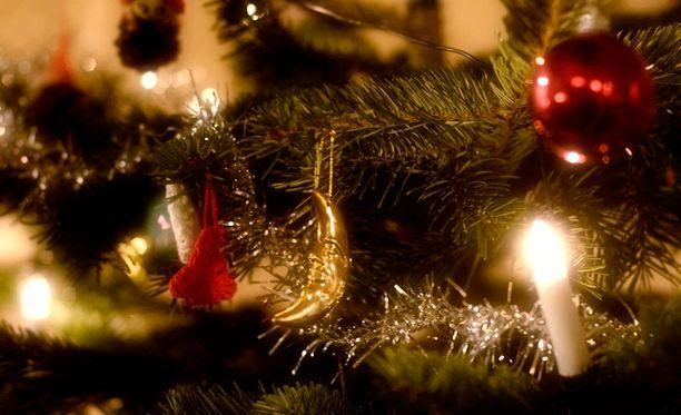 Joulu lähestyy kovaa vauhtia. Valkean joulun mahdollisuus on vielä auki.