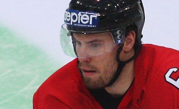 Shea Weber - matkalla Flyersiin?